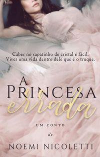 A Princesa Errada (conto) cover