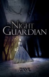 Night Guardian cover