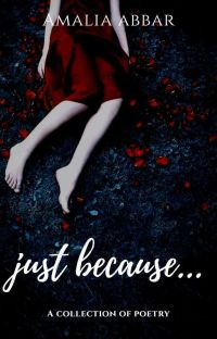 Just because... cover