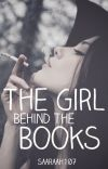 The Girl Behind The Books ✔ cover