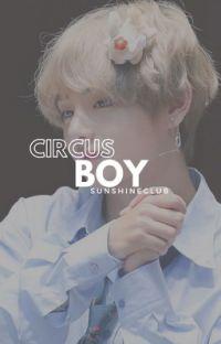 Circus Boy [Vmon] cover