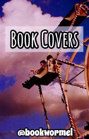 Book Covers || Open by bookwormei