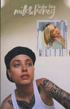 Milk and Honey (GirlxGirl)(Lesbian Story) by taylenking