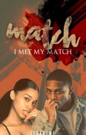 Match | Keith Powers (EDITING) by Itsartmf