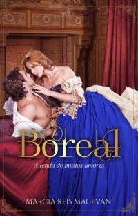 Boreal - A Lenda de muitos Amores - Degustação cover