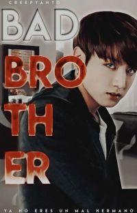 Bad Brother | KookV cover