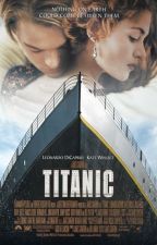 Titanic Jack's Kid by GravityGirl2265