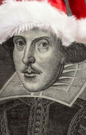 A Shakespearean Christmas Carol by TyUnglebower