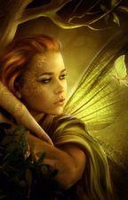 Adriana et le monde magique  by MarinaEspinosa9