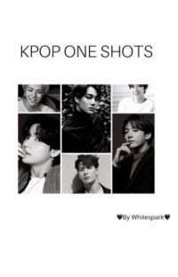 Kpop One Shots (OPEN FOR REQUEST!) cover