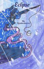 Eclipse  (MLP:FIM Princess Luna x King Sombra) by Rainbowloversix