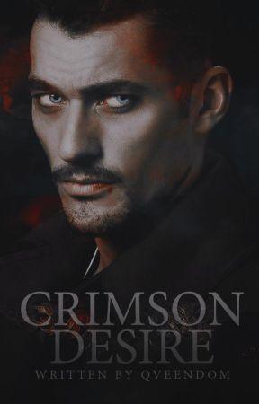 Crimson Desire (On Hold) by qveendom