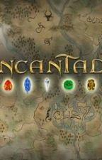 Enchanta Words Of Encantadia by Allysalloveras