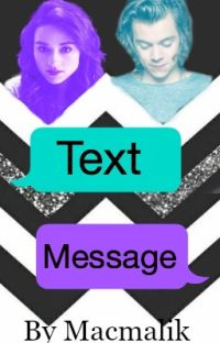 Text Message [Harry Styles] cover