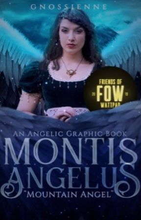 MONTIS ANGELUS | GRAPHIC SHOP(Closed) by -gnossienne-