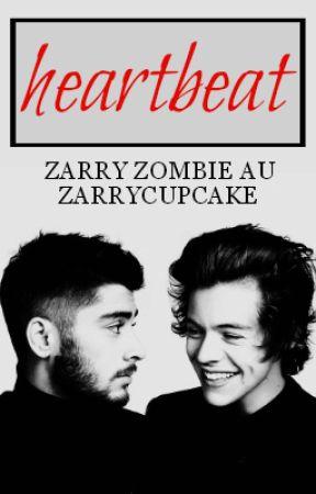 Heartbeat [Zarry] [Zombie AU] by lilacdreams-