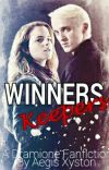Winners Keepers - Dramione || ✓ cover