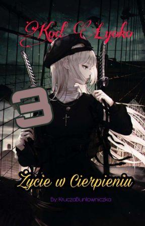 Kod Lyoko: Życie W Cierpieniu ❌ by KruczaBuntowniczka
