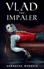 Vlad The Impaler (VAMPIRE-ELF) by sassyroe