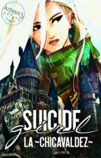 Suicide Girl [Fred Weasley] cover