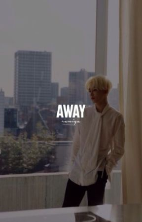 Away by fronting
