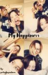 My Happiness cover