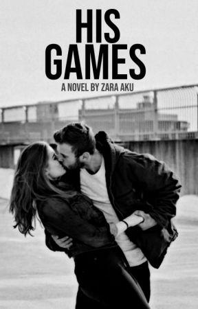 His Games (under construction)  by Zara_aku