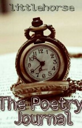 The Poetry Journal by littlehorse
