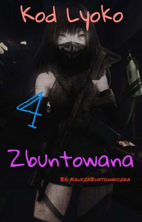 Kod Lyoko: Zbuntowana ❌ by KruczaBuntowniczka