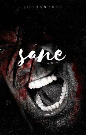 Sane // A Winter Soldier Story by jordan7095