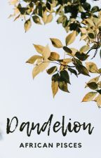 Dandelion by Africanpisces