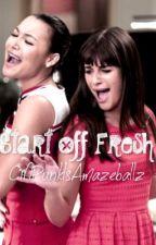 Start off Fresh (Glee) by CMPunkIsAmazeballz