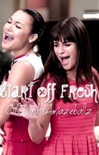 Start off Fresh (Glee) cover