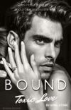 Bound: Toxic Love (Book 2) cover