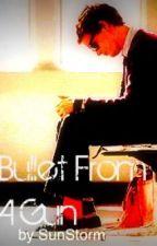 Bullet From A Gun (Criminal Minds) by SunStorm