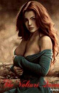 The Volturi Queen cover