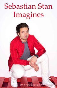 Sebastian Stan Imagines cover