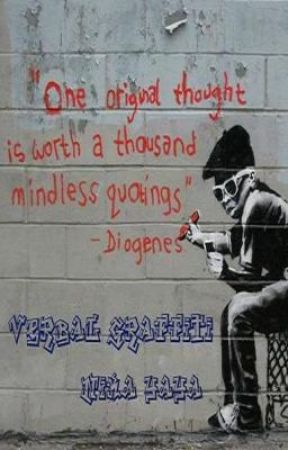 Verbal Graffiti by Nika_Yaya