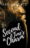 Second Time's a Charm (a One Little Spell Story) cover