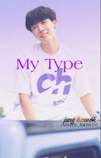 My Type     jhs. by Armys_Jams10