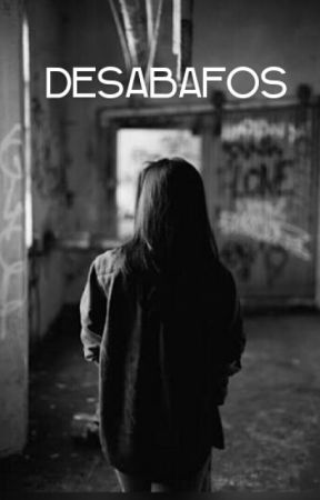 DESABAFOS  by kkmzzn