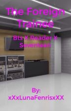 The Foreign Trainee (Bts x Reader x Seventeen) (Harem) ON HOLD by LittleLoliHayley