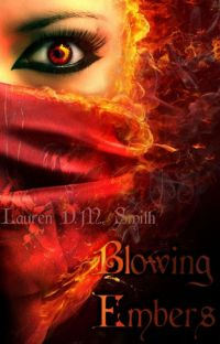 Blowing Embers cover