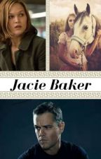 Jacie Baker (A Jason Bourne Fanfic) by becketharowndy