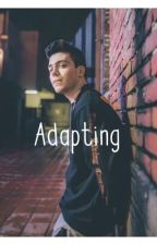 Adapting  by FaZePuppy