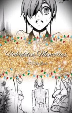 Unbidden Memories: A 'Black Butler' Christmas Story  by heart_elyse