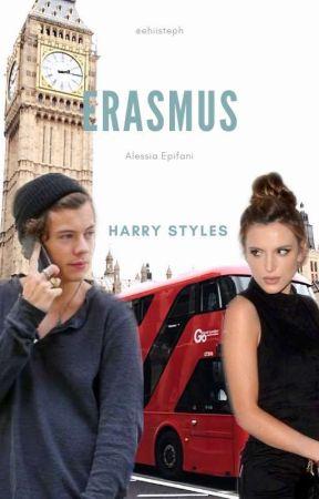 Erasmus |H.S| by ehiisteph