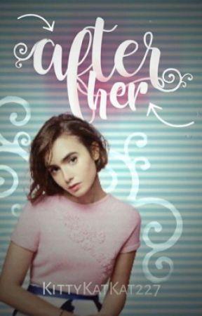 After her (slow updates) by Startdust-Sprinkler