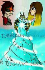 Tubeclash Final Clash: Es beginnt erneut (Pausiert!) by Jedi_Raptor