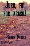 JURO, FOI POR ACASO( Shawn Mendes) cover